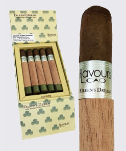 CAO Flavors Eileens Dream image.