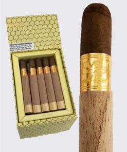 CAO Flavors Gold Honey Image.