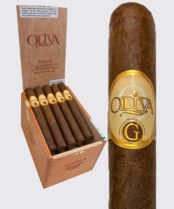 Oliva Serie G Churchill image.
