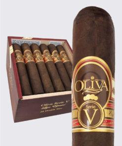 Oliva Serie V Double Toro image.