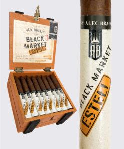 Alec Bradley Black Market Esteli Torpedo Product image