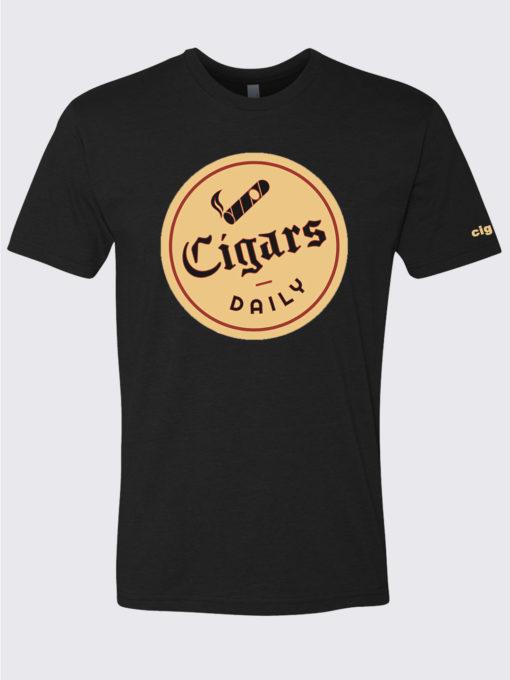 Cigars Daily t-shirt image