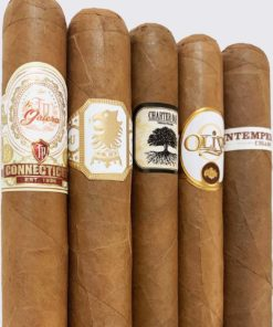 Connecticut Collectors Sampler