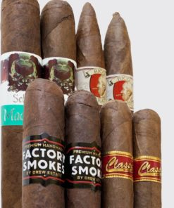 Beginner's Maduro Collection Sampler