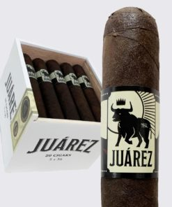 Crowned Heads Juarez OBS