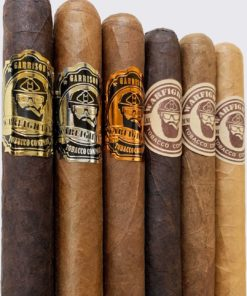 Warfighter Tobacco variety 6-pack