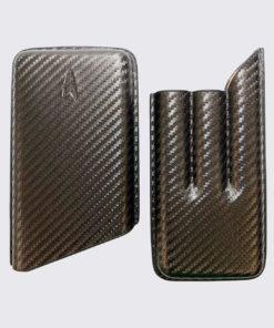 Lotus 3-finger carrying case